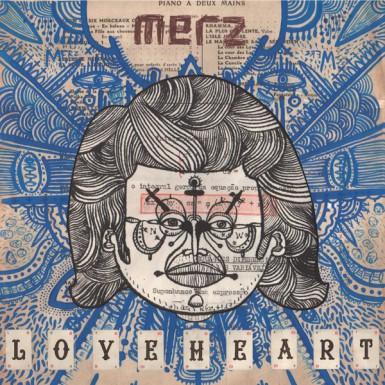MERZ 'Loveheart'