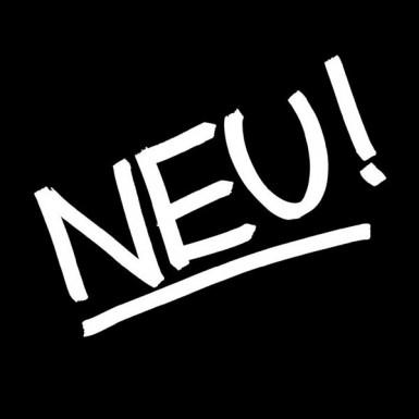 NEU! 75 - Vinyl