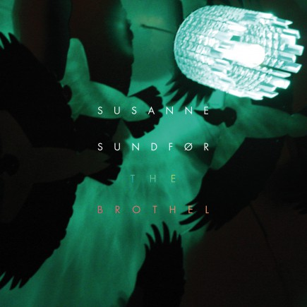 Susanne Sundfør 'The Brothel' - CD