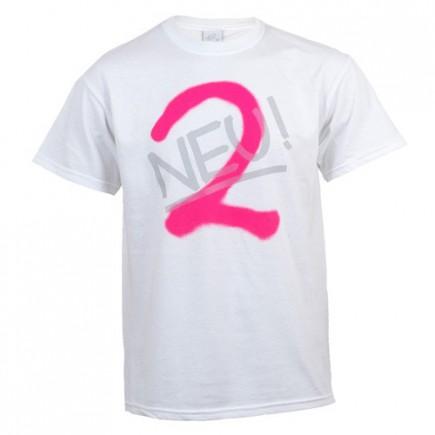 NEU! 2 - Shirt