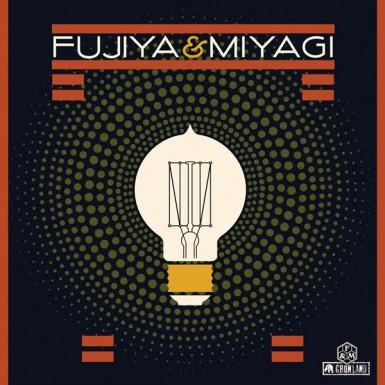 FUJIYA & MIYAGI 'Lightbulbs' - Download