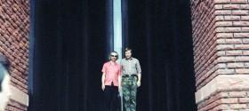 QUER Holger Czukay & Conny Plank 1983 1