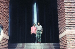 Holger Czukay, Conny Plank, Les Vampyrettes, Biomutanten, 1983, Grönland Records, Groenland Records