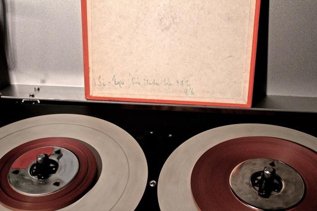 Duke Ellington Tapes