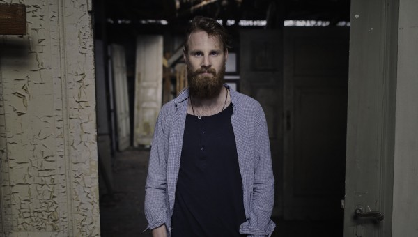 I Have A Tribe, IHAT, Patrick O'Laoghaire, Ireland, Dublin, folk-pop, singer-songwriter
