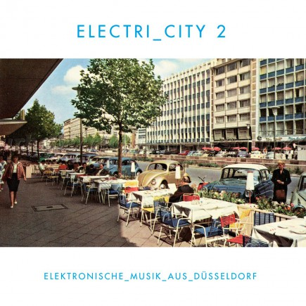 Electri_City Vol. II - LP