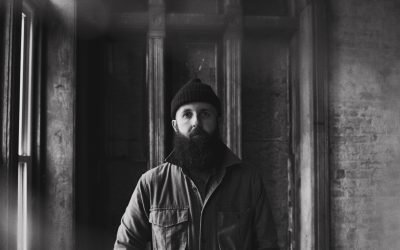 William Fitzsommons, Gold In The Shadow, The Sparrow And The Crow, Lions, Pittsburgh, The Pittsburgh Collection, Grönland Records, groenland records, Berlin,